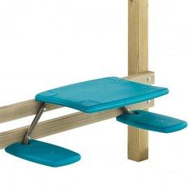 KBT Table et sièges Pic Nic