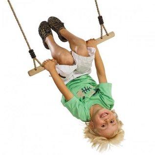 KBT Houten trapeze recht