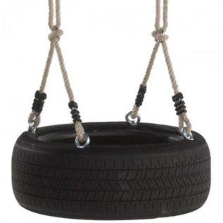 KBT Balançoire pneu horizontal