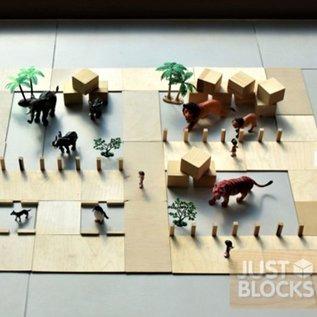 Just Blocks Juste des blocs Big Pack