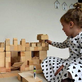 Just Blocks Just Blocks Medium Pack