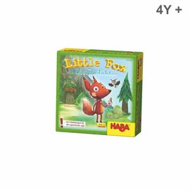 Haba Docteur en animaux Little Fox