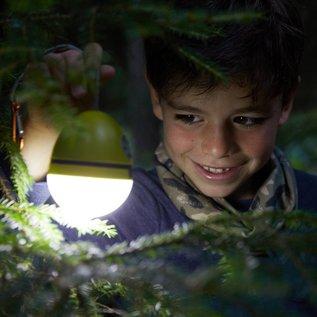 Haba Lampe de camping compacte
