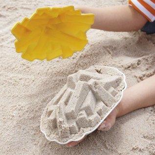Haba Frites en sable