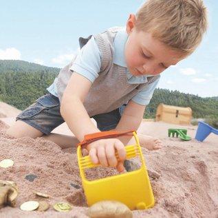 Haba Griffe manuelle pour sable