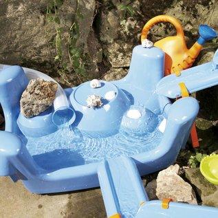 Haba Zand- en modderwerkplaats