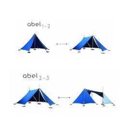 Abel Prolonger Abel S