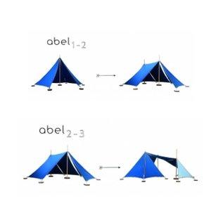 Abel Abel  uitbreiden