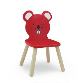Pin Toys Chaise souris