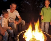 Barbecuen en picknicken