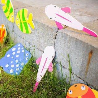 BS Toys Attraper du poisson
