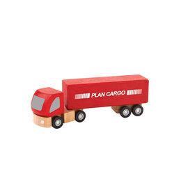 Plan Toys Cargo vrachtwagen