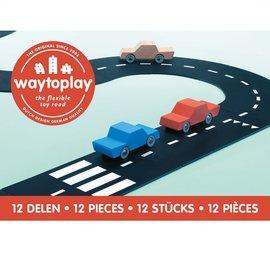 WayToPlay Rocade