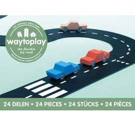 WayToPlay Autoroute