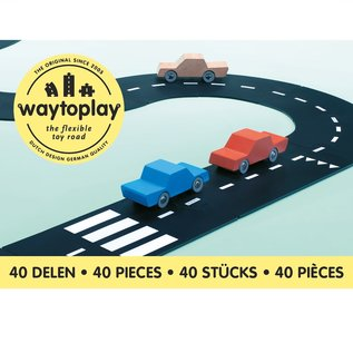 WayToPlay Roi de la route