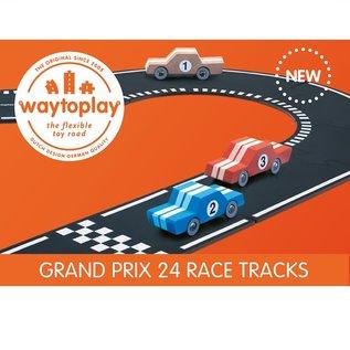 WayToPlay Grand Prix