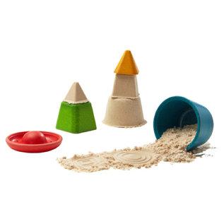 Plan Toys Jeu de sable créatif