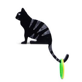 BS Toys Anneau à lancer de chat