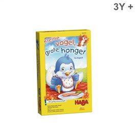 Haba Petit oiseau, grande faim