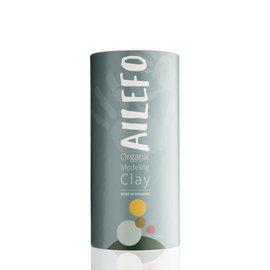 Ailefo Ailefo Organische klei (5 x 160gr)