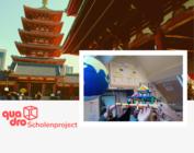 JAPANSE TEMPEL - Geselecteerd ronde 2