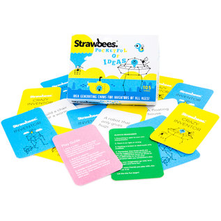 Strawbees  Kit d'imagination