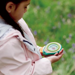 Hape Kinder kompas set