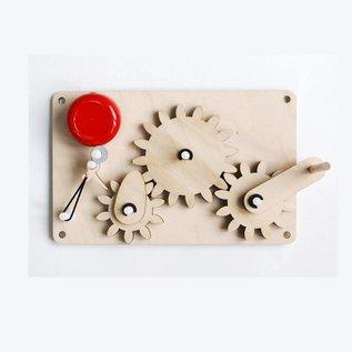 Koa Koa* Koa Koa deurbel DIY