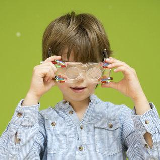 Koa Koa Koa Koa bril DIY