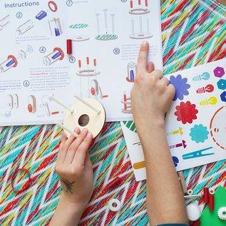 Koa Koa Taille-crayon Koa Koa DIY