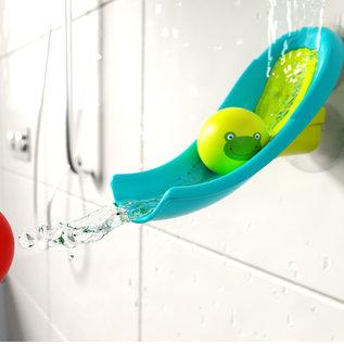 Haba Les plaisirs du bain – Toboggan aquatique