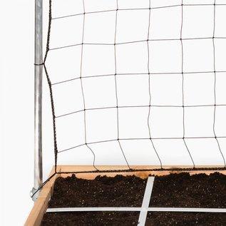 Makkelijke Moestuin Cadre d'escalade pour jardin potager
