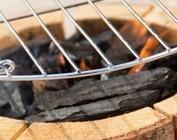 Barbecue et pique-nique
