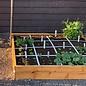 Makkelijke Moestuin Plantenlabels 20 stuk + stift