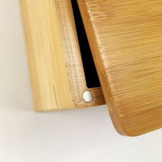 Makkelijke Moestuin Boîte de graines de bambou MM