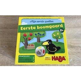 Haba Mes premiers jeux – Mon premier verger