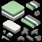 Quadro Upgrade Kit