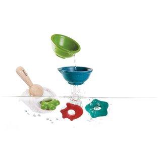 Plan Toys L'épuisette de bain