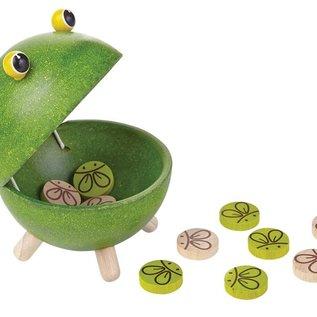 Plan Toys Kikker Voeden
