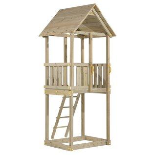 Blue Rabbit Tower Cabanna