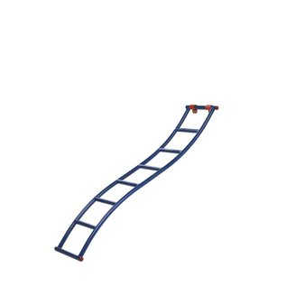 Blue Rabbit Ladder