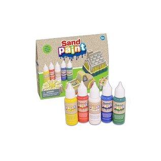 Waba Fun Peinture au sable basique
