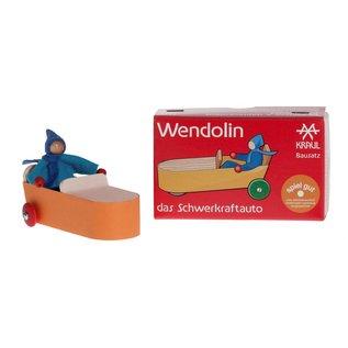 Kraul Kit voiture Wendolin