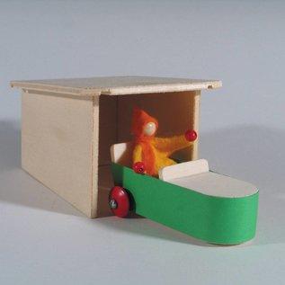 Kraul Wendolin garage kit