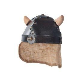 Helga Kreft Vikinghelm