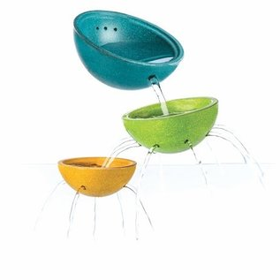Plan Toys Ensemble de Bols Fontaine