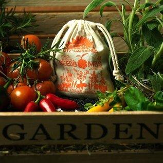 "Stadtgardner Zaadbommen ""Italian Garden"""