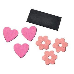 Exittoys Girls Decoration Kit