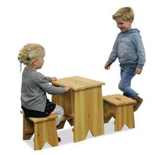 Exittoys Junior Picknickset L