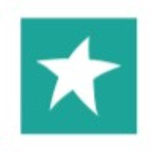 Woodex Pochoirs étoiles (5pieces)
